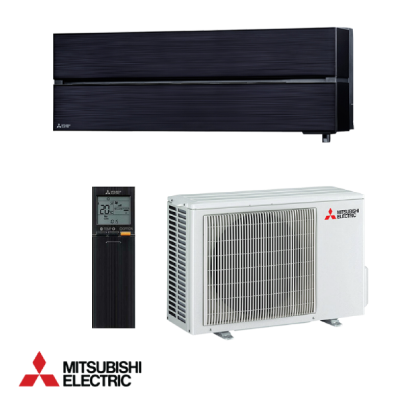 Инверторен климатик Mitsubishi Electric MSZ-LN25VGB / MUZ-LN25VG