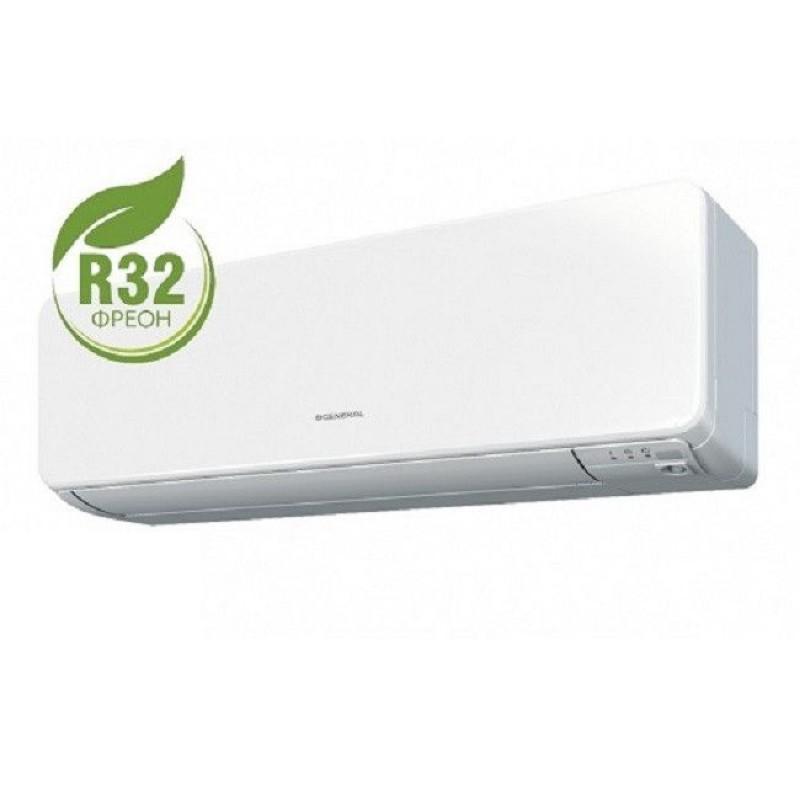Инверторен климатик Fujitsu General ASHG07KGTA / AOHG07KGCA
